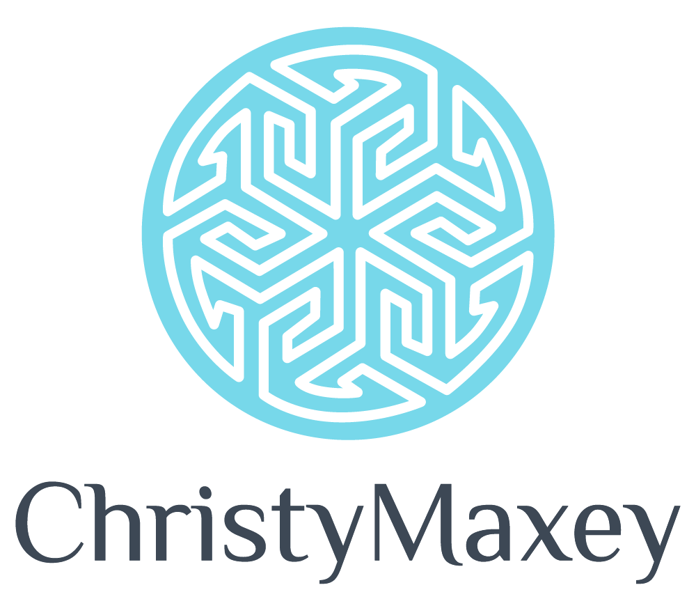 christy maxey life coach